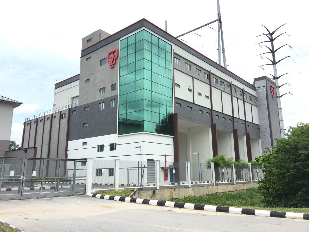 TNB Power Station, Subang Jaya